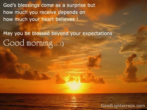 Believe.....