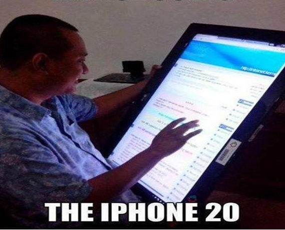 iPhone 20 - be first to buy !!!