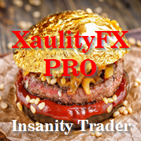XaulityFX Pro Great Performance on Default Set OCO EURUSD M5 FBS ICM