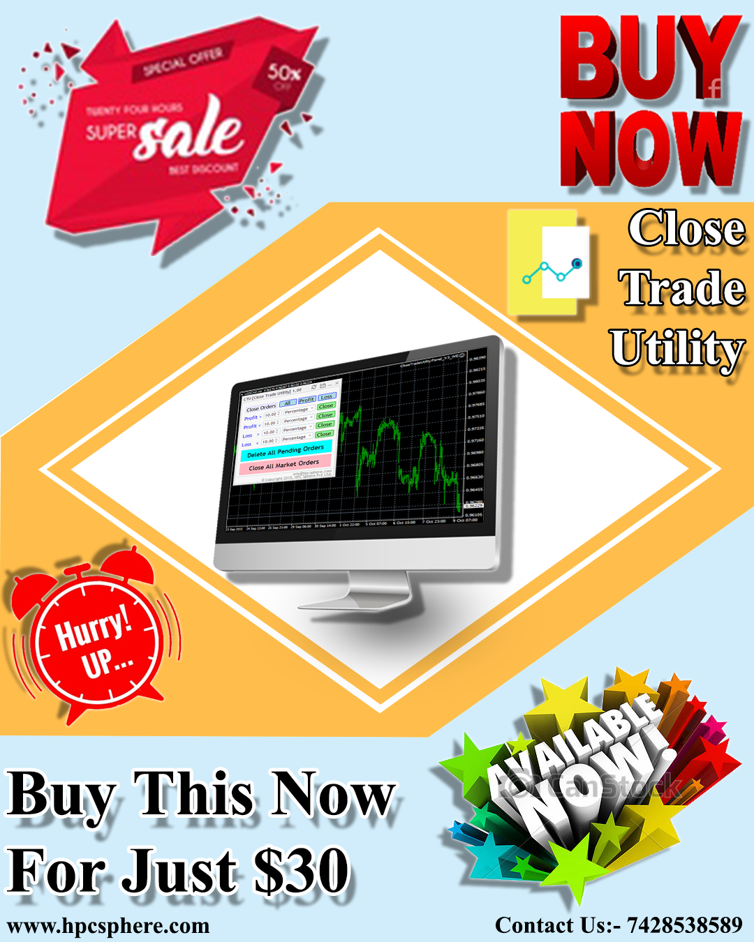 Satyam Shivam - it_mql5_1 - Trader's profile - MQL5 community