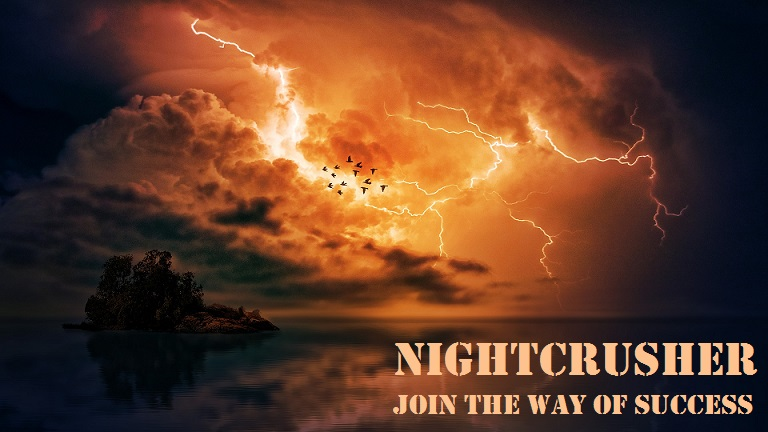 NIGHTCRUSHER reached 51% Profit only in one week NIGHTCRUSHER continuous 12% with a drawdown of 1.4% These Features make the difference: •Dynamic profit extension •Minimize risk with integrated longrun tracking NIGHTCRUSHER https://www.mql5.com/en/signals/503210  NIGHTCRUSHER continuous https://www.mql5.com/en/signals/503221  NIGHTCRUSHER PAMM https://alpari.com/en/investor/pamm/431716/  PLEASE Read full description and Risk and Money Management Strategies http://ea-trading.de/nightcrusher-signal/