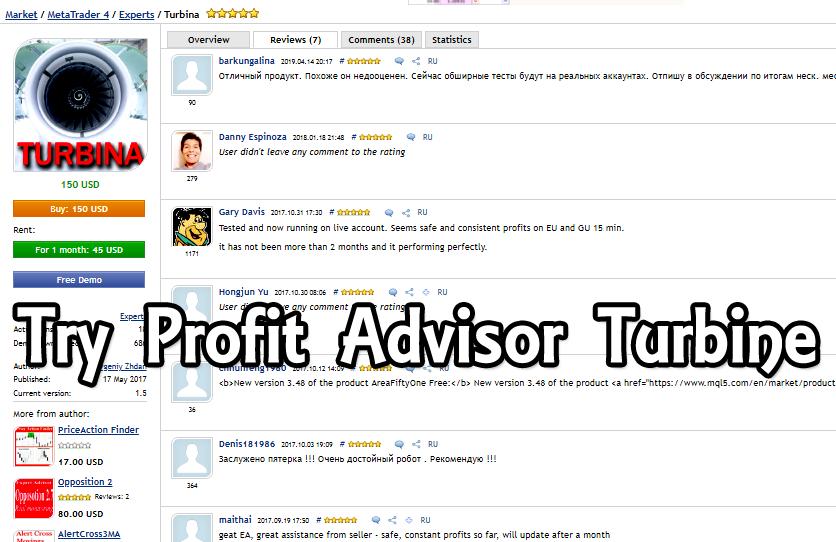 Profit EA Turbina: _https://www.mql5.com/en/market/product/22914