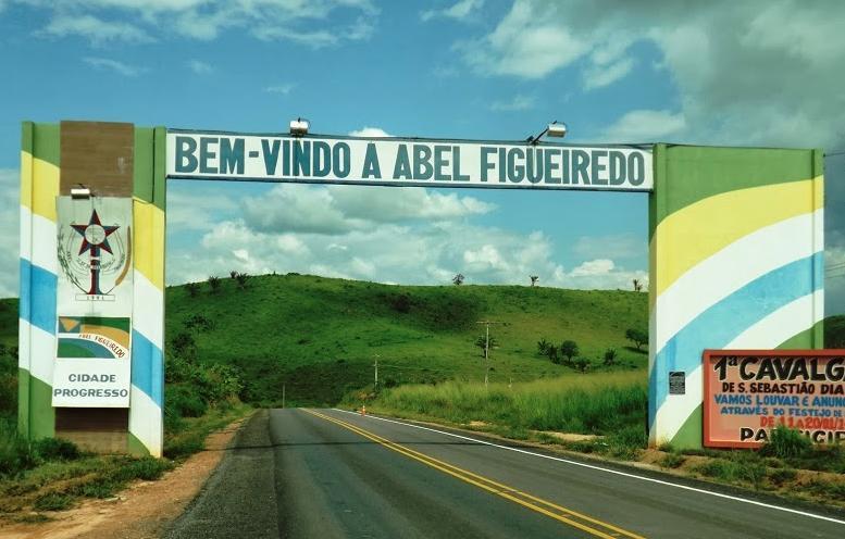 Abel Figueiredo Pará fonte: c.mql5.com
