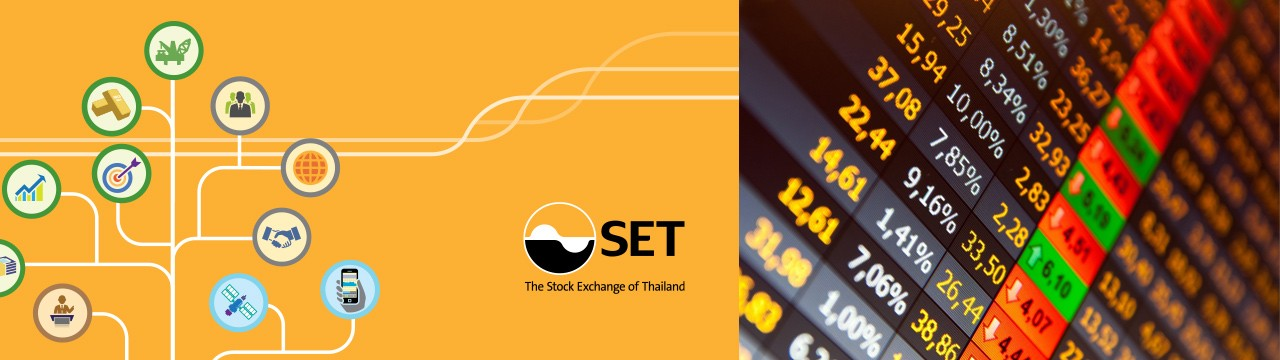 At the end of the last year, we informed you about the first MetaTrader 5 launched in Thailand. One of the leading Thailand brokers Apple Wealth started offering the terminal in demo mode. Recently, the company has undertaken yet another step - now, its clients trade shares at SET (Stock Exchange of Thailand) and MAI (Market of Alternative Investment). For the first time, Thai traders have now access to the most advanced platform for a full-fledged automated Exchange trading.