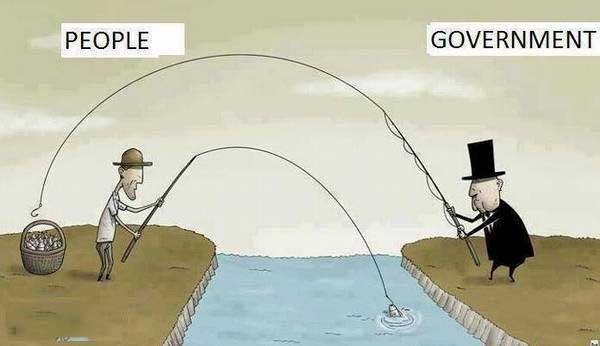 PE0PLE/GOVT