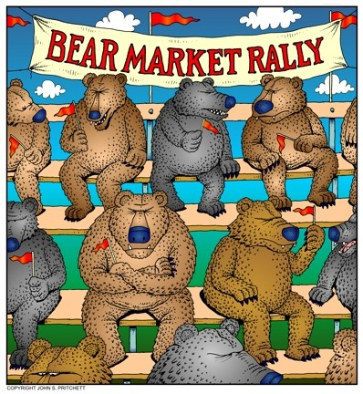 Market should be bear for EURUSD like my posted image but the situation now totally reverse. So can we call it manipulation of market.