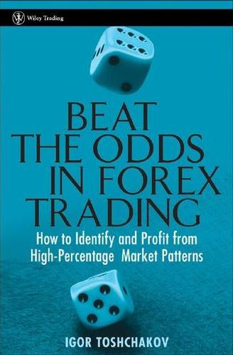 Beat The Odds in Forex Trading By Igor Toshchakov (Get it from amazon http://www.amazon.com/Beat-Odds-Forex-Trading-Percentage/dp/0471933317)