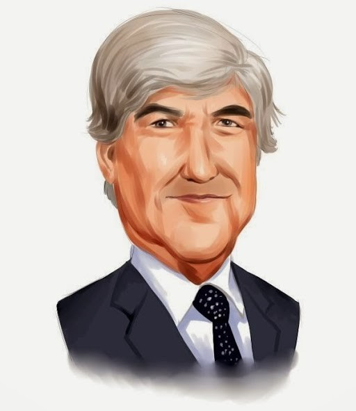 Bruce Kovner Although Kovner is the least known billionaire in New York, his #forex trading strategies are always up-to-date. His decisions are very smart and brave, two of the most important traits for a #forex trader. However, as he began to achieve success, he shifted into hedge funds. He founded the Caxton Associates that, right now is within the top 10 most successful hedge funds across the world. With an estimated $14 billion income, this company is indeed one of the best. Kovner himself makes $4.5 billion in net.