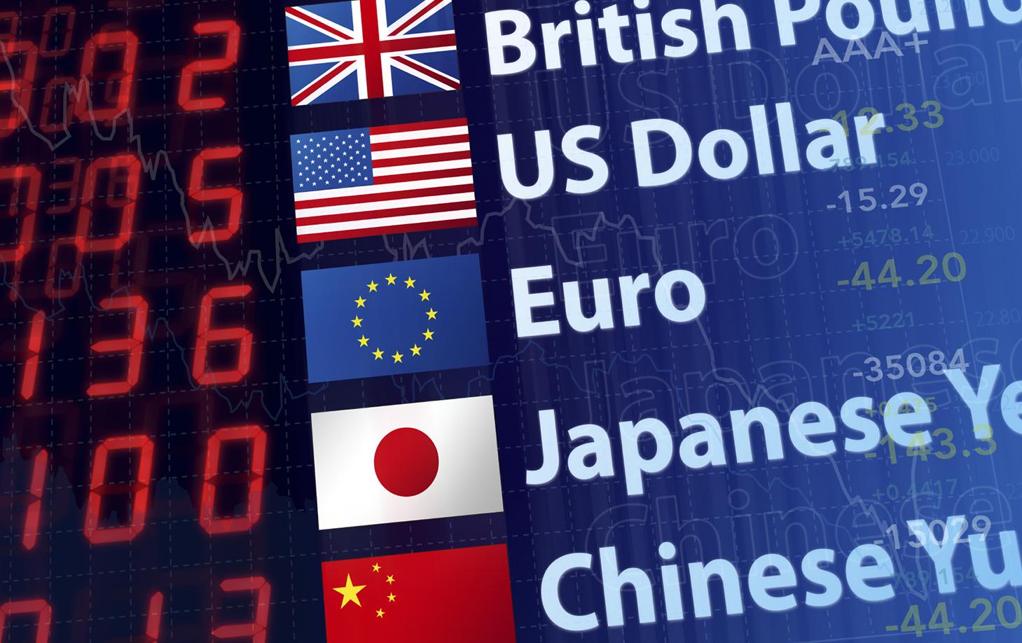 Форекс это валютный рынок