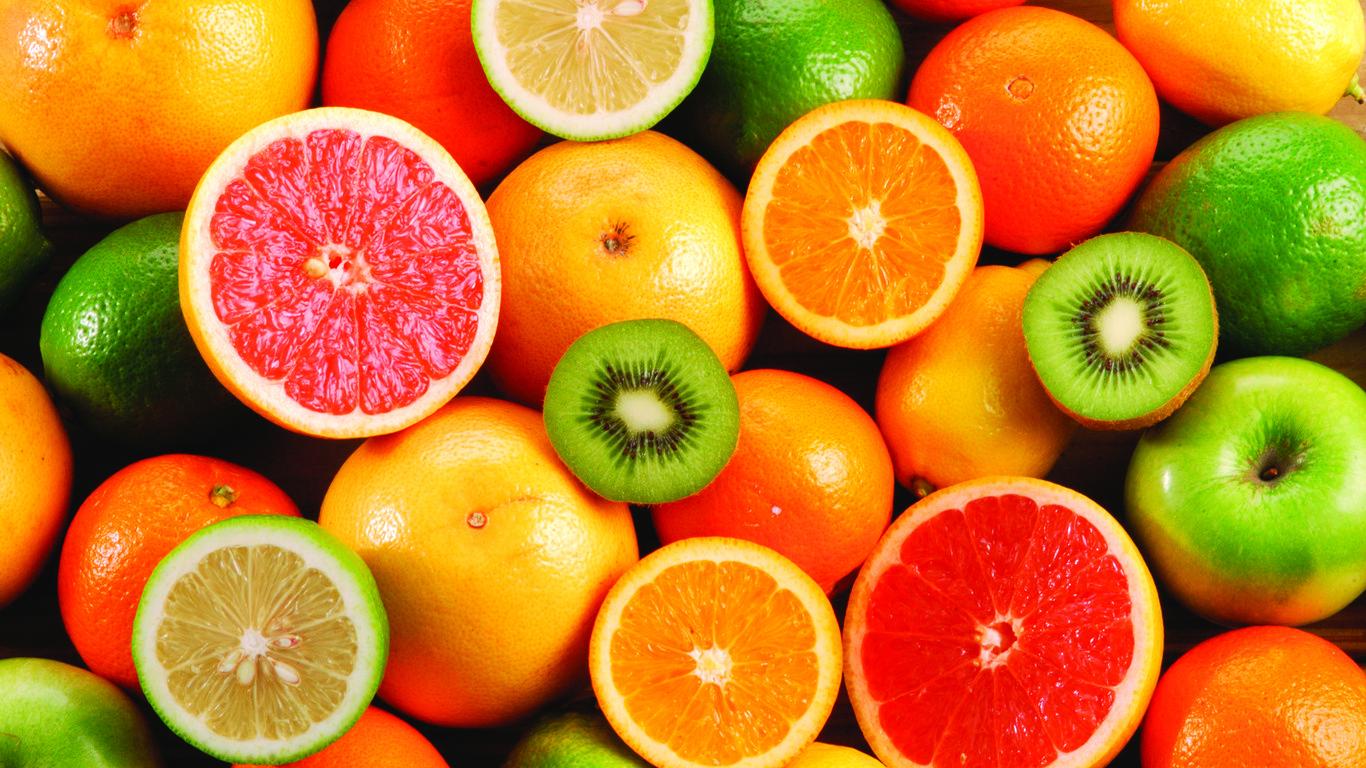 витамины и только витамины