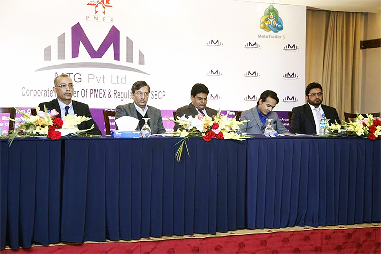 The most remarkable thing is that MTG Financials Limited implemented MetaTrader 5 in February 2016 and found itself among the five leading brokers of Pakistan by May making an impressive leap forward in just three months! http://www.mtgfinancials.com/
