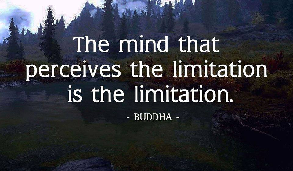 what are your limits?