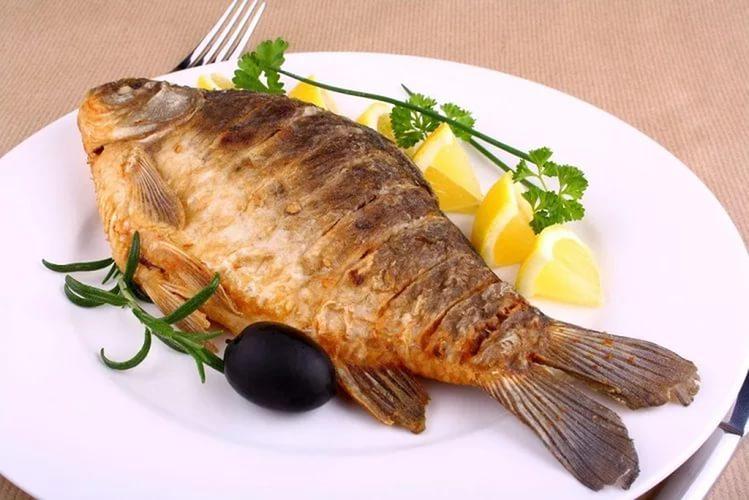К чему снится рыба жаренная беременной