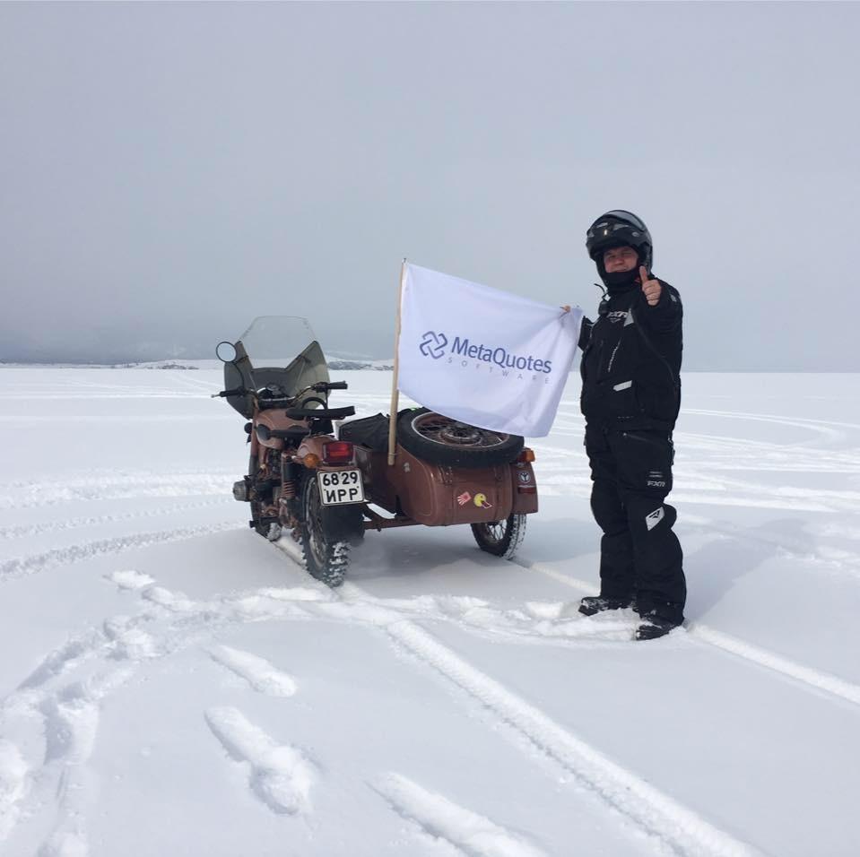 Экспедиция по Байкалу