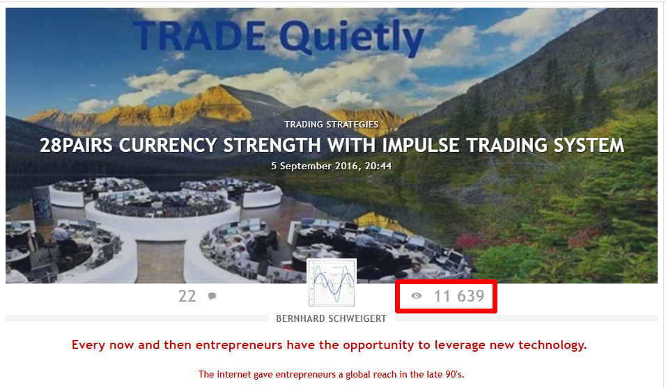 THIS TRADING SYSTEM YOU MUST KNOW.