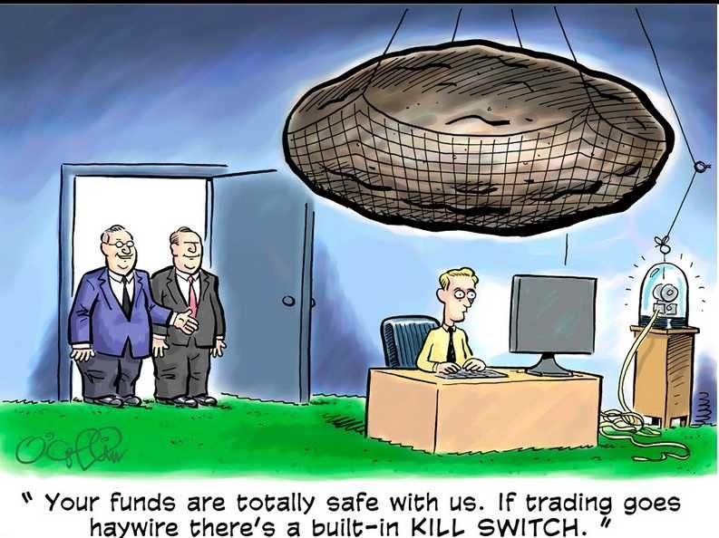 very funny :-) Fund managers understand this..LOL
