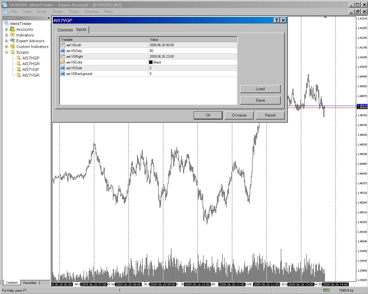 Download livre do script a tool vertical grid plotter por ais a tool vertical grid plotter um conjunto de programas mql4 para marcao de grficos usando linhas verticais 2 arquivos de programa 11 ais7vgp ccuart Image collections