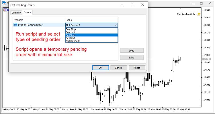 Fast Pending Orders-2