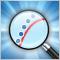 非加法的統計分布構造解析への固有座標法の応用