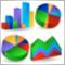 一个用于通过 Google Chart API 构建图表的库