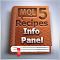 MQL5 Cookbook: Position Properties on the Custom Info Panel