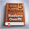 MQL5 Cookbook: Reducing the Effect of Overfitting and Handling the Lack of Quotes