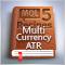 Рецепты MQL5 - Разработка мультивалютного индикатора волатильности на MQL5
