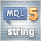 MQL5 Programming Basics: Strings