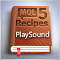 MQL5 Cookbook: Sound Notifications for MetaTrader 5 Trade Events