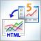 Графики и диаграммы в формате HTML