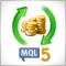 Sistema de pagamento do site MQL5.community