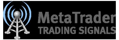 MetaTrader 4 および MetaTrader 5のトレーディングシグナル