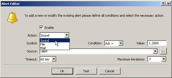Gmx smtp metatrader for linux