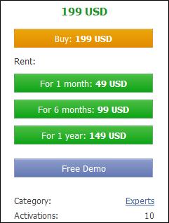 图6. 购买EA的选项