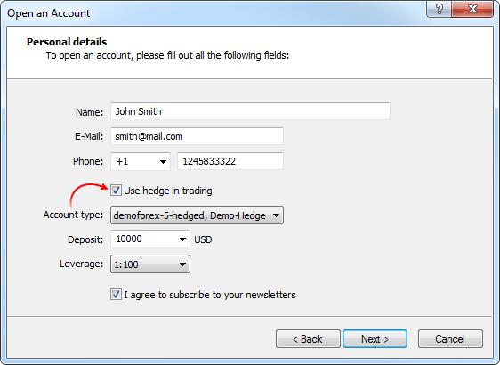 新建锁仓模拟账户
