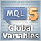 MQL5 Programming Basics: Global Variables of the Terminal