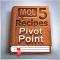 Receitas MQL5 - sinais de negociação de pivô
