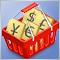 交易货币篮子时可用的形态。第三部分