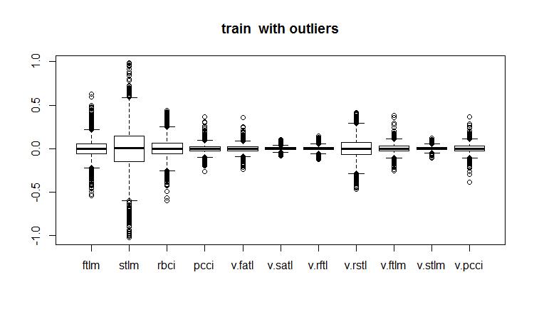 Outlier 8