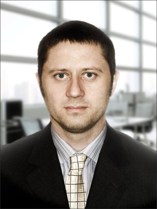 The Winner of the Automated Trading Championship 2006 Roman Zamozhniy