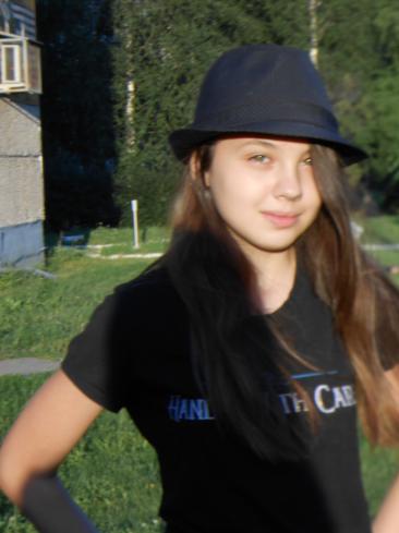 Irina Korobeinikova (irishka.rf)