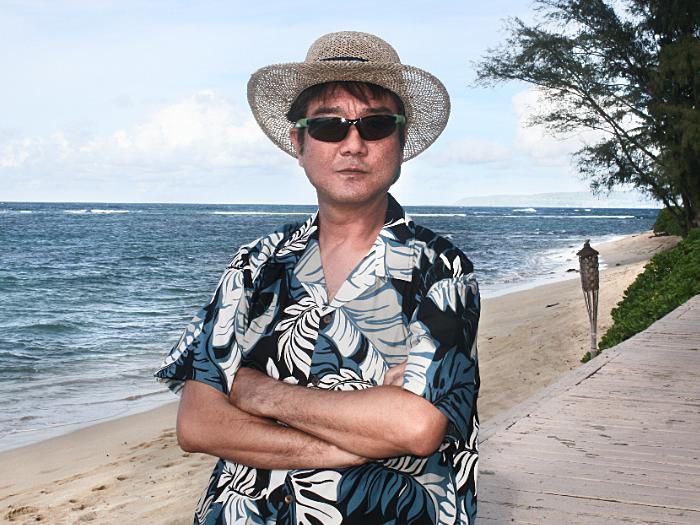 """Ацуси Яманака: """"Я знаю лишь один способ, как не потерять деньги - держаться от рынка подальше!"""""""