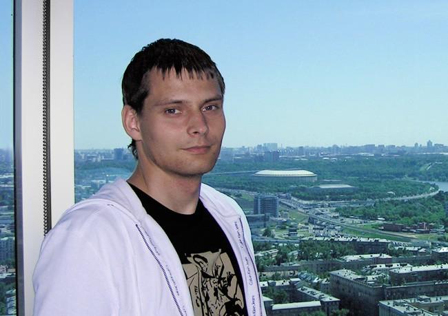 Boris Odintsov