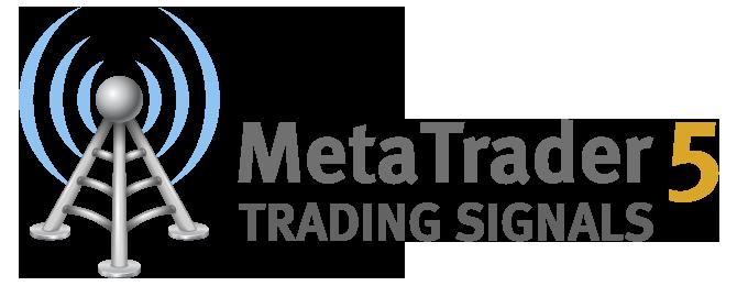 MetaTrader 5 中的交易信号