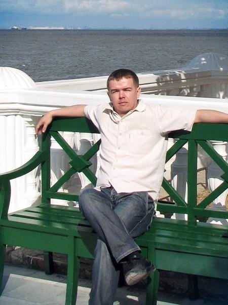 Игорь Корепин (Xupypr)