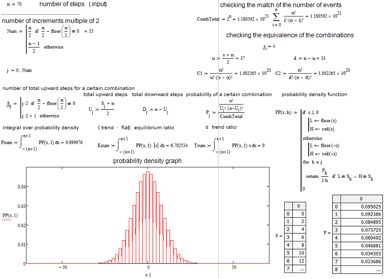 MathCad15中的计算