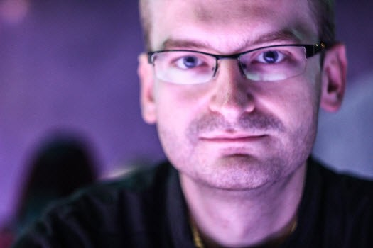 Матуш Герман - участник Automated Trading Championship 2012