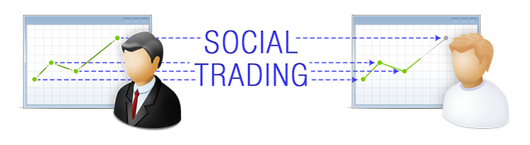 Social Trading with the MetaTrader 4 and MetaTrader 5 Trading Platforms