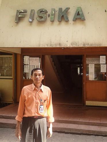 Ахмад Хидаят (achidayat), участник Automated Trading Champinship 2012