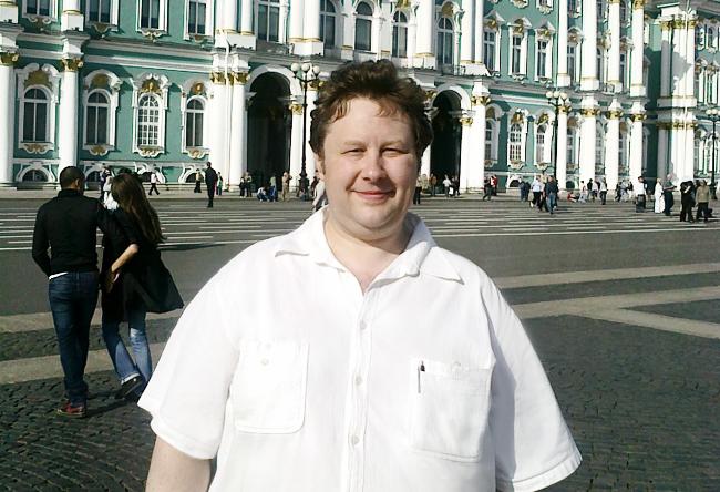 Egidijus Bockus (Egidijus) in the Automated Trading Championship 2012
